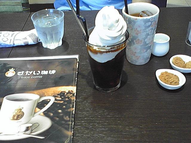 愛知県の喫茶店